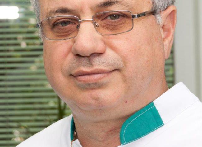 Д-р Венцислав Стоев